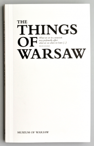 The Things of Warsaw
